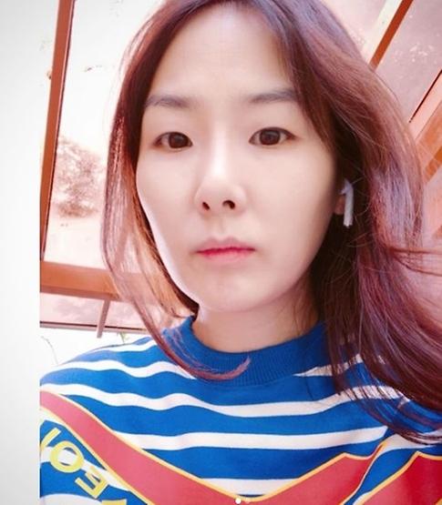 '월드부부' 성우 정형석♥박지윤