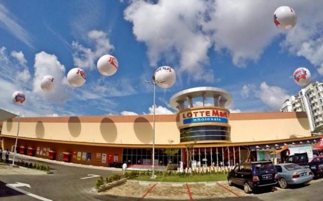 印尼龙目岛乐天玛特全球第185号店将于17日开业