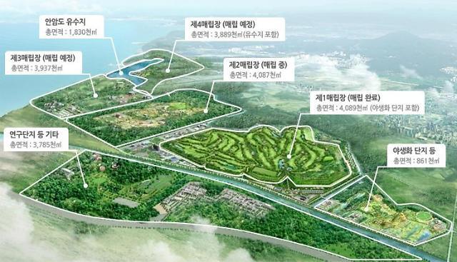 인천시-군·구 자원순환 선진화 및 친환경 자체매립지 조성 공동 추진키로 합의