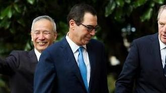 米中貿易紛争、一時休戦・・・まだまだ先が遠い韓国経済
