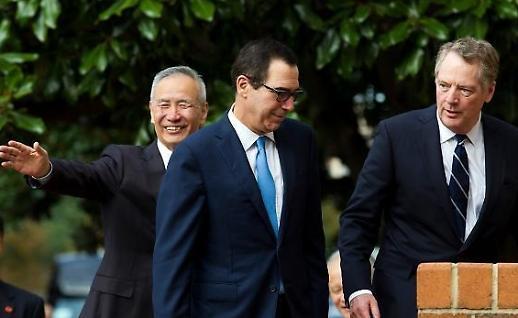 Tranh chấp thương mại Mỹ-Trung nghỉ giữa hiệp. kinh tế Hàn Quốc liệu sẽ khởi sắc?