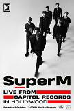 ".SM Entertainments ""All-Star"" unit band SuperM tops Billboards album chart."