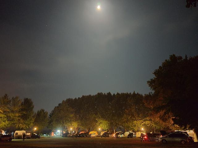 문경으로 떠나는 가을감성 캠핑 여행