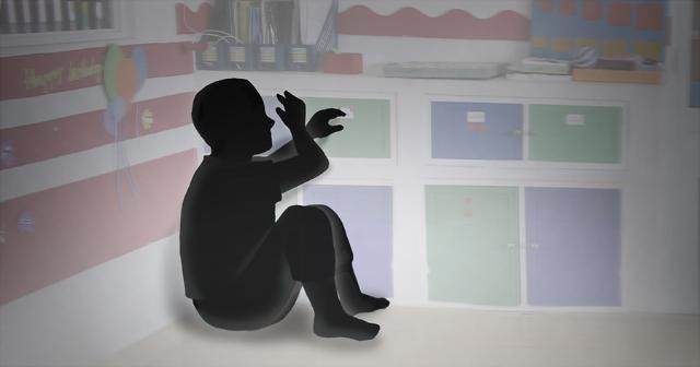去年被警方检举虐待儿童案件近3700件 两年之间增加23%