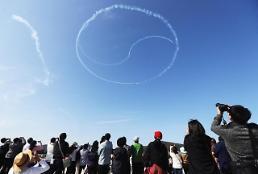 .2019首尔国际航空航天展明开幕.