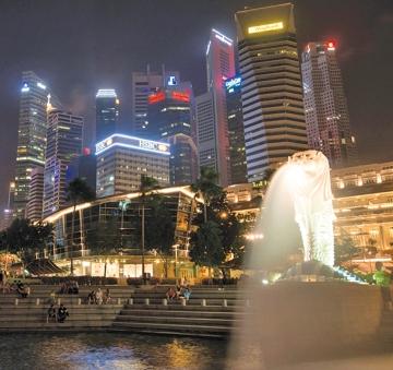 글로벌 통화완화 줄이어...싱가포르도 합류