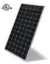 LG電子の両面発電太陽光モジュール、国内初のUL認証獲得