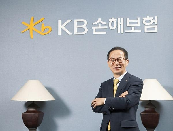 [CEO NOW]양종희 KB손해보험 대표의 가치경영 제대로 통했다