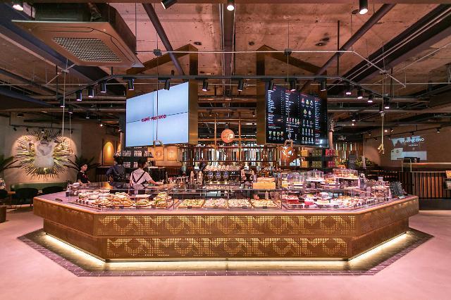 '정통 이탈리아 커피' 파스쿠찌, 18일부터 전국서 가맹사업설명회 개최