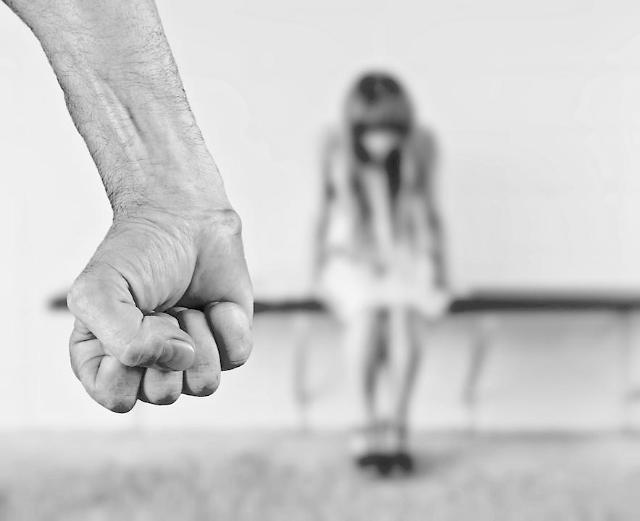 매일 '데이트폭력'으로 평균 26명 검거, 사랑이라고 볼 수 없는 범죄