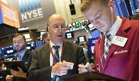 [全球市场]中美追加协商不确定性影响大…主要国家股市一齐下滑