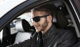 .Hyundai auto groups advertising unit releases smart sunglasses for sale.