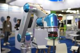 .State research institute develops user-friendly intuitive tutoring device for industrial robots.
