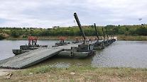 現代ロテム、自主渡河装備の入札に参加…トルコのFNSSと技術交渉終了へ