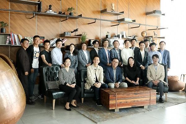 신한금융, 신한퓨처스랩 스타트업과 간담회 개최