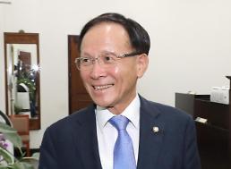 .韩国新任驻美大使李秀赫下周赴任.
