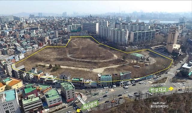 용산 금싸라기 유엔사부지 개발 본격화…향후 과제는 첩첩산중