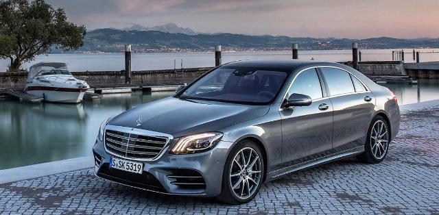 Daimler Mobility makes foray into S. Koreas mobility market with premium car rental service