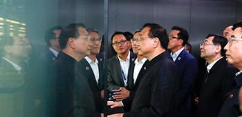 거세지는 中 반도체굴기...韓과 협력 강화 시사