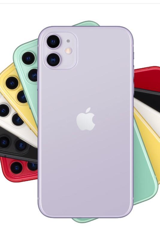 애플 하반기 신작 '아이폰11', 25일 한국 상륙