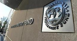.IMF下调今年韩国经济增长预期至2%.