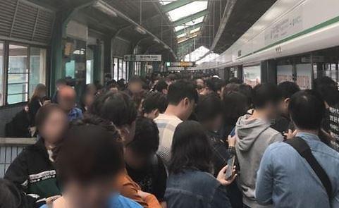 서울지하철 파업 돌입… 노사 협의 계속한다