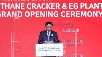 롯데그룹, 지배구조 개편 순항…기업가치는 '곤두박질'