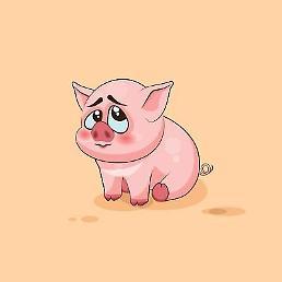 .非洲猪瘟殃及欧洲 猪肉价格暴涨.