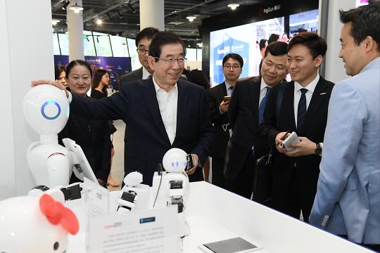 テンセントなど中国41社、韓国の投資有望創業企業を探してソウル来る