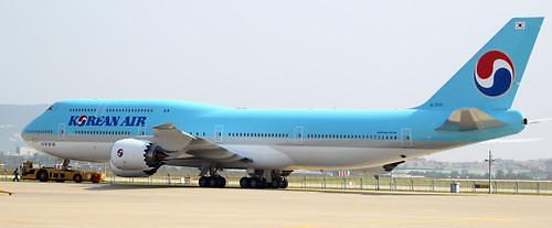 5年半460名韩籍飞行员跳槽 近八成去往中国航企