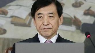 韓国銀行、基準金利1.24%に引き下げ・・・歴代最低水…