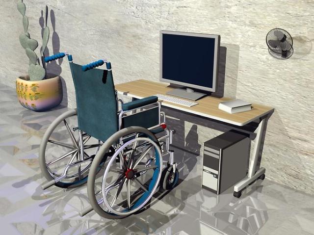부담금 내면 끝?… 장애인 고용 외면하는 금융기관