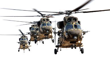 KAI, Airbus seek to find export market for S. Koreas Surion chopper