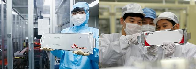 """LG化学社长金钟现:""""电池纠纷,SK创新应该先道歉"""""""