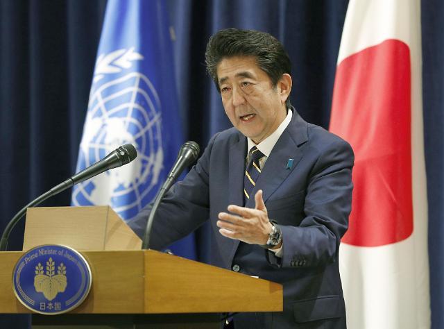 日아베, 이낙연 총리 방일 앞두고 韓日관계 개선 시도하나