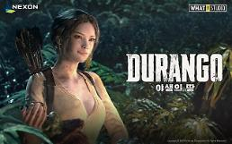 Game publisher Nexon to shut down service of mobile game Durango