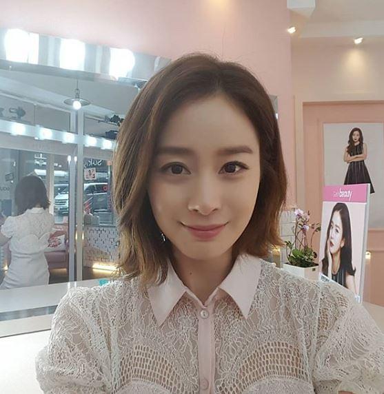 金泰熙有望出演tvN新剧 时隔5年回归