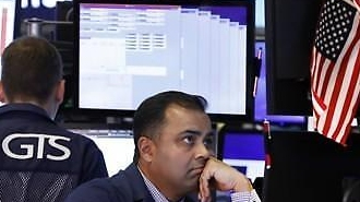 Kết quả thu nhập Quý 3 đưa kết quả tốt... Thị trường chứng khoán New York tăng chỉ số 0,89%
