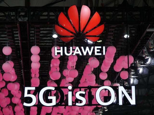 화웨이, 글로벌 5G 영토 확대 박차