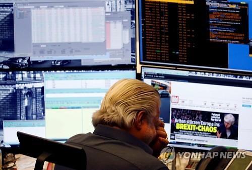[글로벌마켓]EU-英 브렉시트 극적 합의에 뉴욕증시 다우지수 0.09%↑