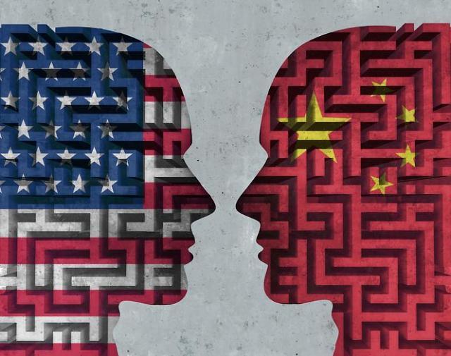 """""""눈에는 눈"""" 美국무부, 중국 외교관에 접근 제한령"""