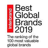 .Interbrand发布2019全球最佳品牌排行榜 三星连续8年跻身前十.