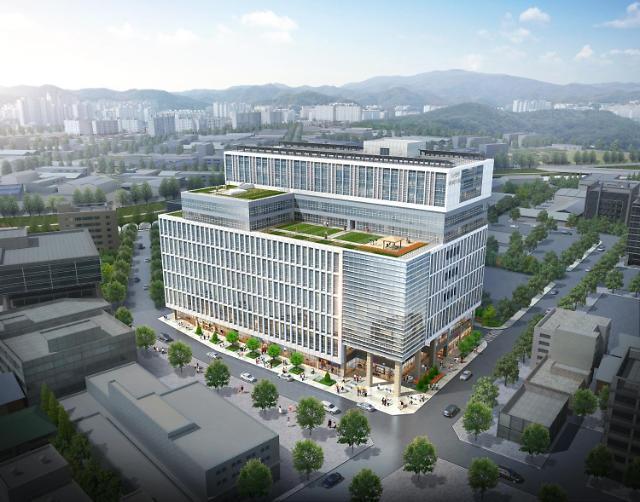 지식산업센터 상가, 풍성한 맛집과 인프라에 힐링 장소로 각광