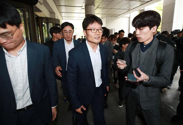 """신동빈 대법원 집유 확정에 롯데그룹 안도...""""국가와 사회에 기여"""""""