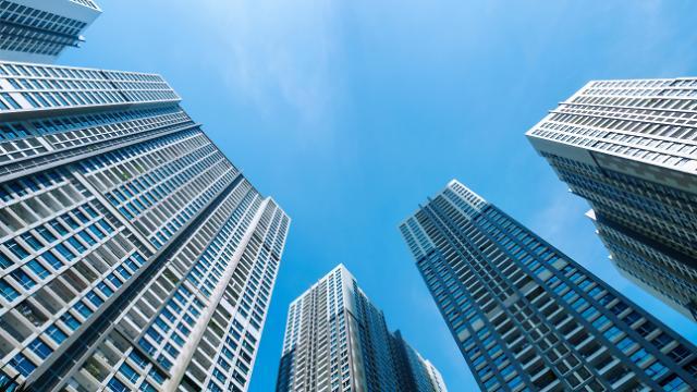 과천·하남 등 3기 신도시 지구 지정 지역 아파트 값  큰 폭 오름세