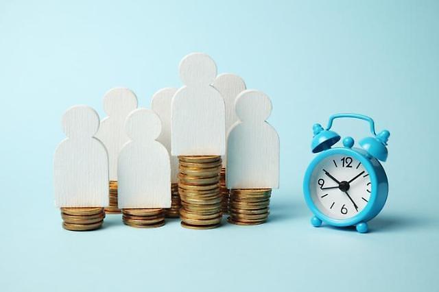 은행 퇴직연금 수익률 또 하락···저금리에 추가 악화 우려