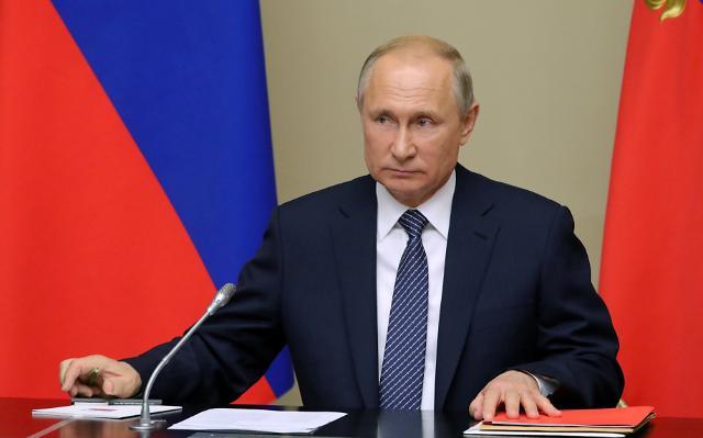 美외교관 3명, 러시아서 억류…왜?
