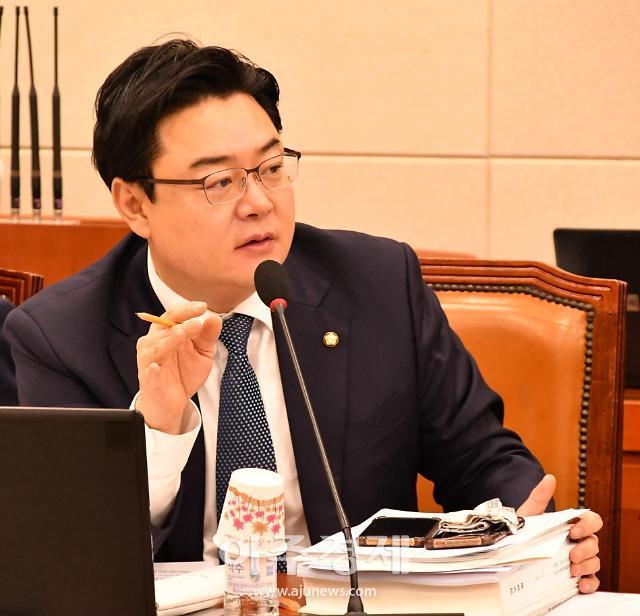 김성원 국회의원, 공정위 접촉 대기업, 법무법인 관계자 중 공정위 출신 전관이 45.6% 달해!