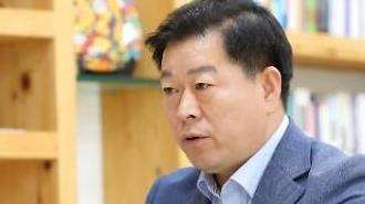 """박승원 광명시장 """"화영운수 실제 파업까지 가면 시민 불편 초래된다"""""""