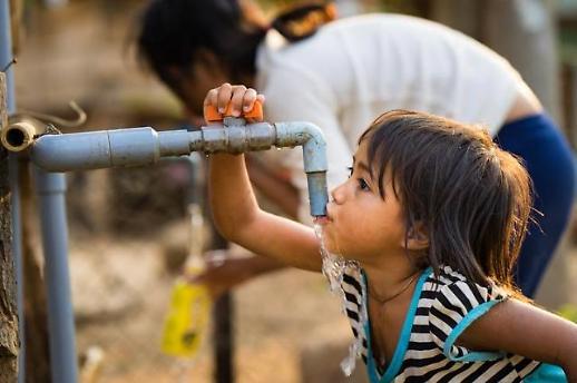 [NNA] 베트남 하노이 수도물에 화학물질 검출... 시 당국 섭취 자제촉구